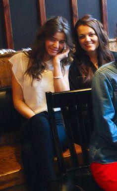 Eleanor's stunning. x