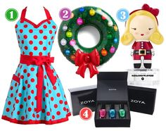 12 Hot Gifts for Holiday Hostesses