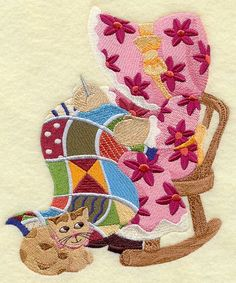 QUILTING SUNBONNET SUE