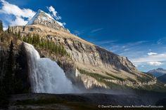 Photo Emperor Falls by David Swindler on 500px