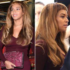 #Beyonce estrena #look: ¿Ha acertado con su nueva imagen?