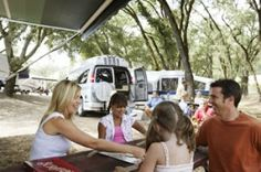 RV club memberships are an excellent way for RV owners and RV renters to learn about RVing, receive campground and supply discounts, and meet fellow RVers. Read more...  http://rentzio.com/blog/how-rv-club-memberships-benefit-rv-owners-and-rv-renters/