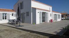 Villa 14-16 pers 300m de la plage située au vieil village typique de l'îl - Ile de Noirmoutier | Abritel