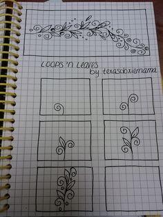loops n leaves