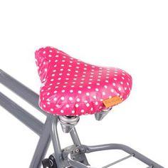 oil cloth Bike seat covers
