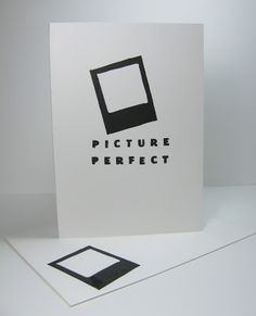 Allison Okamitsu - picture perfect polaroid frame carved with the Undefined kit!
