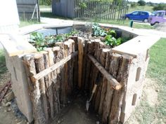 How to create a key-hole garden     Blog21