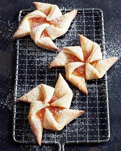 Sweet Paul's Jam Tarts from Finland