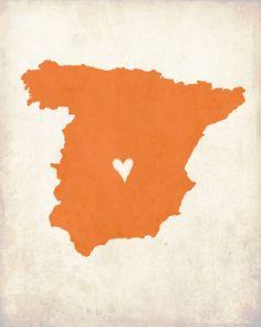 LOVE Espana