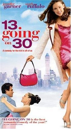 13 Going on 30..