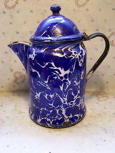 . coffe pot, rubi cup, vintag coffe, thing kitchen, kitchen style, tea potkettl