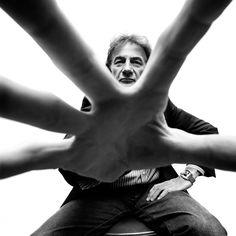 Paul Smith (Photographer: Platon Antoniou)