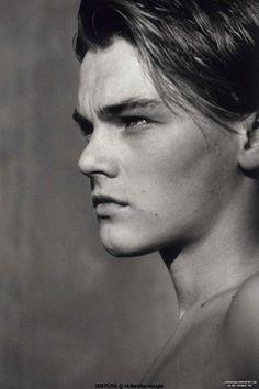 Leonardo Dicaprio!!