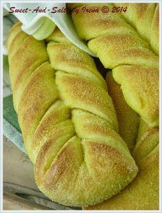 corn braid
