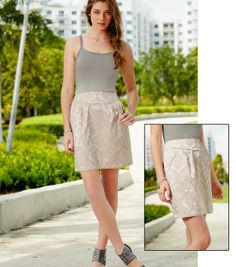 craft stores, summer skirts