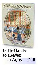 Heart of Dakota Preschool Curriculum.  Charlotte Mason friendly and using with my Preschooler 2011-12!