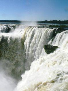 Iguazu, Brazil Paraguay Argentina