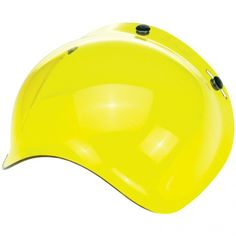 Biltwell Bubble Shield $25.99 - Awesome with the flat black helmet.
