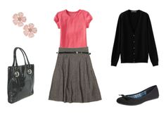 cute teacher clothes!  ~M