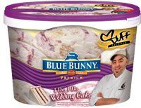 Premium Ice Cream  I Do! I Do! Wedding Cake™