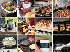13 Must-Have Grilling Gadgets - Brit & Co. - Living