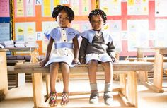 Did you know that 130 million children worldwide are not in school?  Did you know that 70% of these are girls?  Invest in One Child - Opportunity International via Mom on the Run x2. #donate #invest #opportunityinternational #school