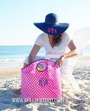 Bella Laminated Bag