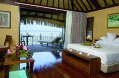 Moorea Romance - Hilton Moorea Lagoon Resort & Spa from$3,055*USD per person