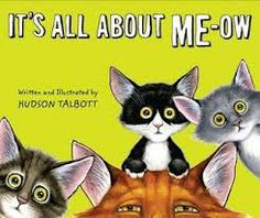 If we only could only use one book to teach students how to read and write informational texts It's All About MEOW is probably the text we would choose.  This book is an informational text told from the cat's point of view.  If you want to show students a strong example of how to use text features, write a how-to book, incorporate narrative writing into an informational book, create a timeline and infuse voice into an informational writing.  just take a look at this book – It has it all.