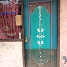 Decorative door to you mansion