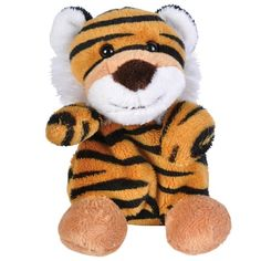 Tiger (5-inch) at theBIGzoo.com, an animal-themed superstore.