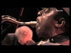 ▶ ARCHIE SHEPP / JOACHIM KUHN - Transmitting / Lonely Woman (live 2011) - YouTube