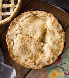 Apple Pie Recipe - Saveur.com