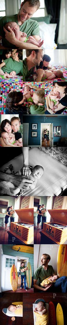 newborn lifestyle