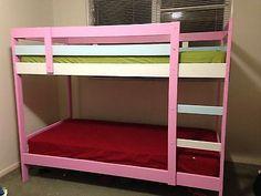 Mydal bunk bed frame ikea 149