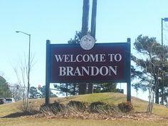 Brandon, MS