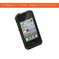 LifeProof iPhone Cas