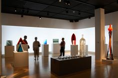 The Palm Springs Art Museum offers FREE admission every Thursday night from 4-8 p.m.!