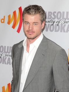 Eric Dane | The Official Ranking Of The 50 Hottest Jewish Men In Hollywood