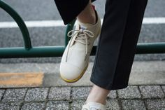 adidas Originals by BEDWIN 2014 Spring/Summer Footwear Lookbook