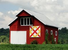 """Kentucky Chain"" Pattern"