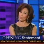 YESSSS... Judge Jeanine: Proof that Dems are scared to death of Benghazi hearings