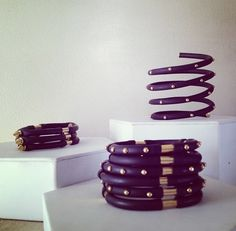 Tougn love bracelets