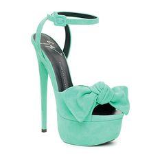 shoe 2012, zanotti shoe