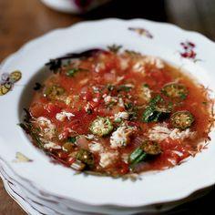 gumbo soup recipe   Gumbo Recipes