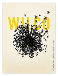 Just another Wilco poster