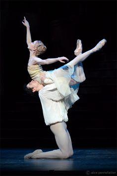 Sarah Lamb & Federico Bonelli
