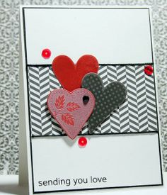 cardmak 12, youvalentin card, card craft, valentin cardscraft, card scraplift, card homemad, creativ card, heart card