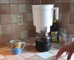 Perfect Cold Brewed Coffee - Foodista.com