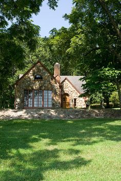 """Laura Ingalls Wilder home, Mansfield """"The New House"""""""